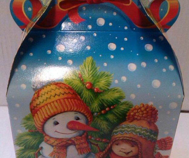 Подарочный пакет. Фото 1. Самара.