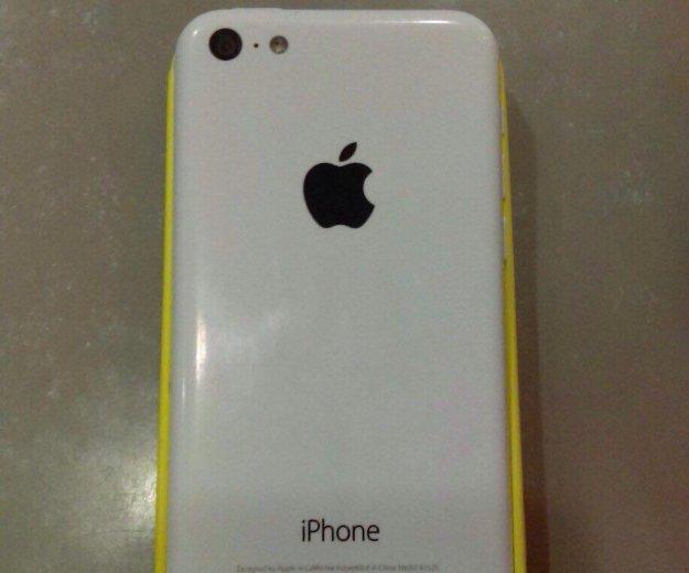 Iphone 5 c. Фото 4. Тверь.