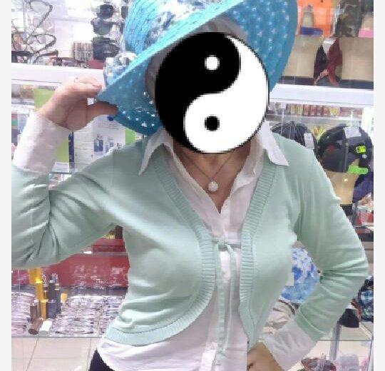 Блузка за  полусладкое ш. Фото 1. Омск.