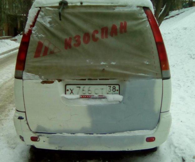 Toyota tawn ace hoah 98г. Фото 4. Иркутск.
