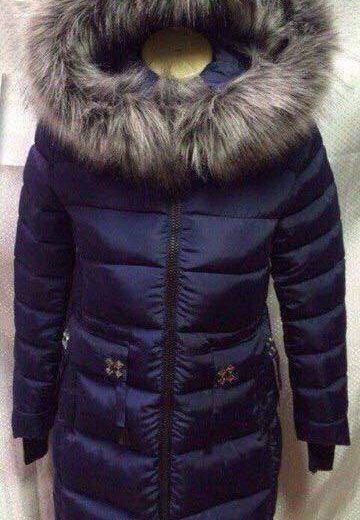 Куртка зимняя, новая. Фото 1. Санкт-Петербург.