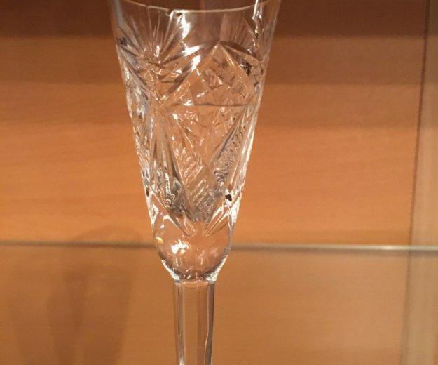 Свадебные бокалы. Фото 3. Зеленоград.