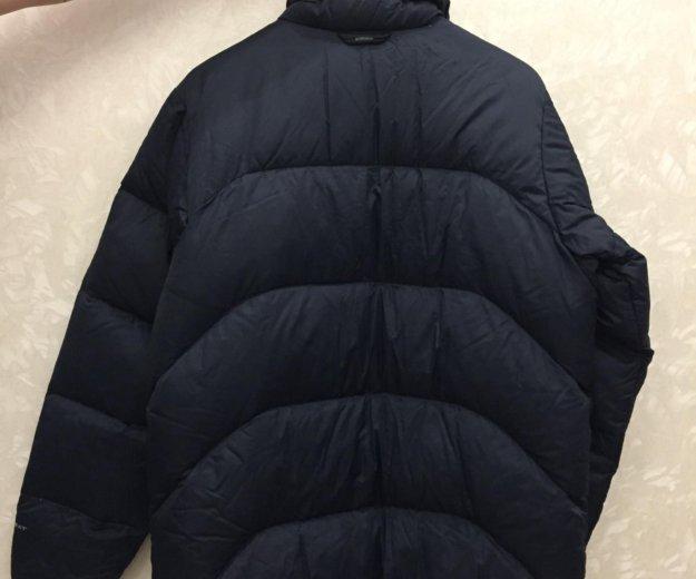 Зимняя куртка / пуховик columbia omni-heat. Фото 2. Краснодар.