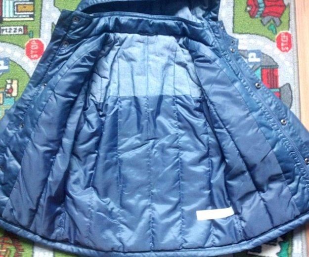 Куртка георджи 110-116см. Фото 2. Самара.