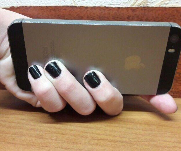 Iphone 5s. Фото 3. Самара.