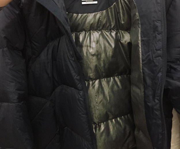 Зимняя куртка / пуховик columbia omni-heat. Фото 4. Краснодар.
