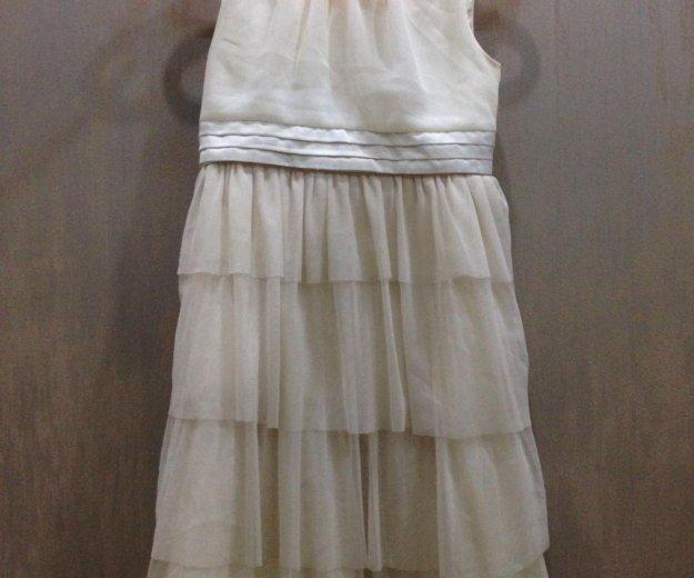 Платье нарядное. Фото 2. Омск.