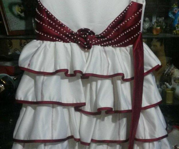 Платье нарядное/прокат. Фото 1. Ставрополь.