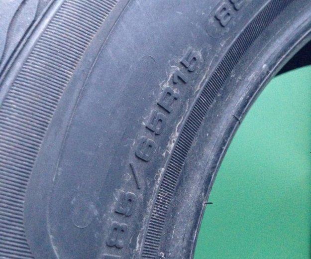 185/65/15 шины на солярис. Фото 3. Мытищи.