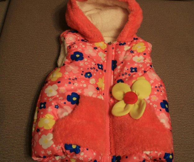 Красивая одежда для девочки. Фото 1. Рязань.