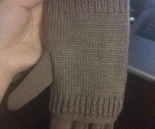 Женские перчатки ,новые ,не подошли по размеру. Фото 2. Зеленоград.