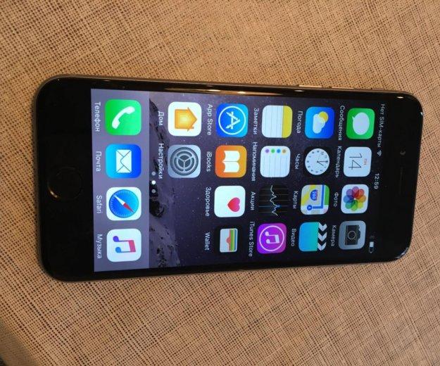 Iphone 6, 64 gb. Фото 3. Ставрополь.