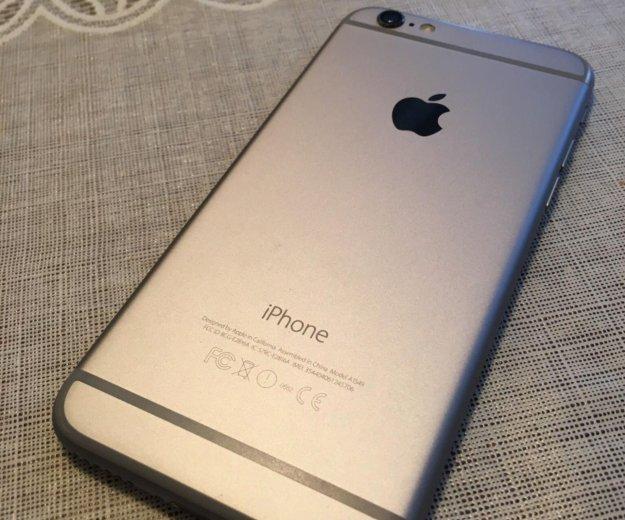 Iphone 6, 64 gb. Фото 4. Ставрополь.