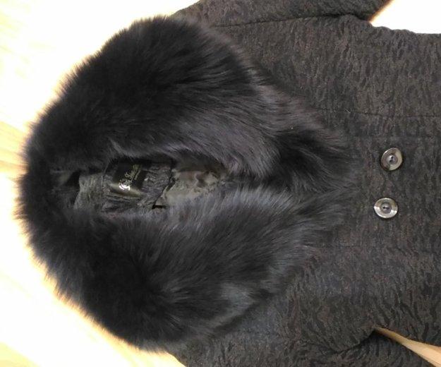 Продам зимнее пальто. Фото 2. Пермь.