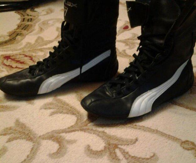 Обувь. Фото 1. Нальчик.