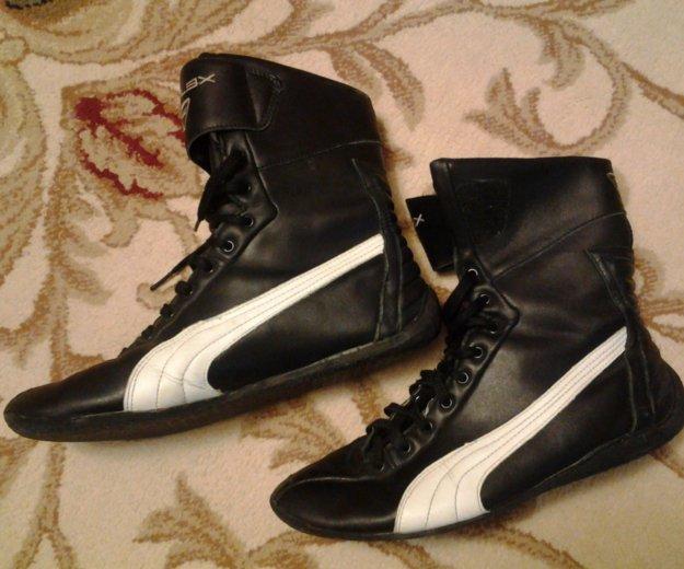 Обувь. Фото 2. Нальчик.