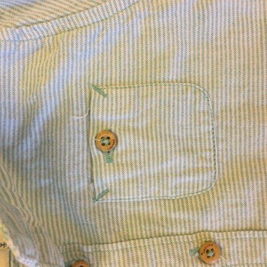 Рубашка zara. Фото 3. Пушкино.