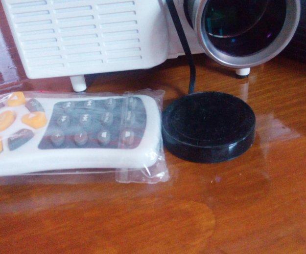 Домашний проектор uc 40. Фото 2. Выселки.