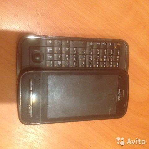 Nokia c6. Фото 2. Тула.