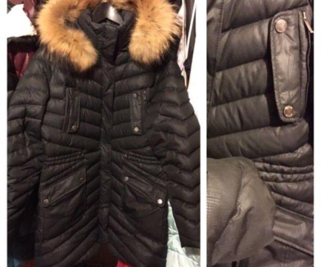 Пуховики (зимние куртки). Фото 3. Москва.
