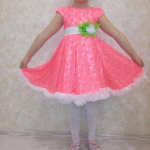 """Платье """"пушинка"""". Фото 2. Зеленоград."""