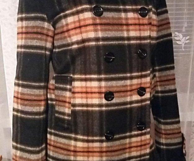 Пальто осеннее. Фото 1. Магнитогорск.