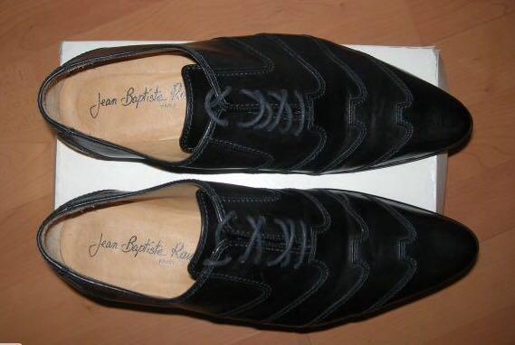 Туфли классические мужские. Фото 1. Москва.
