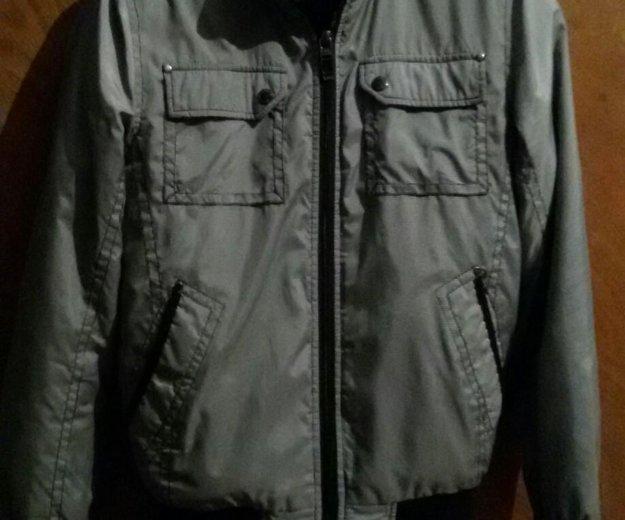 Куртка мужская осенняя. Фото 3. Санкт-Петербург.