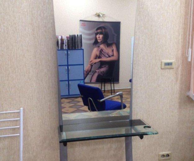 Зеркало. Фото 1. Махачкала.