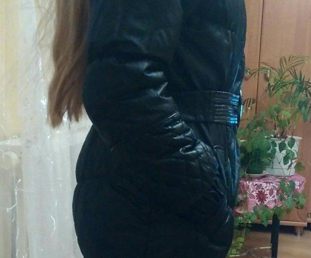 Куртка зима. Фото 1. Брянск.