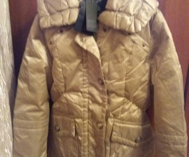 Куртка детская на 8-10 лет. димис. Фото 1. Владикавказ.