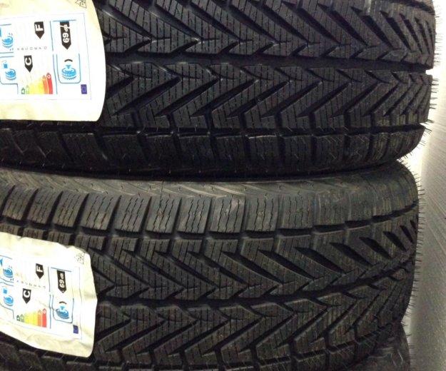 225/55/16 зимние шины. Фото 2. Мытищи.