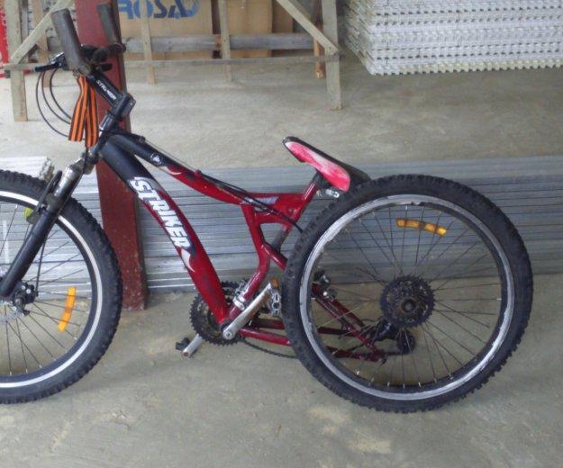 Велосипед. Фото 1. Тула.