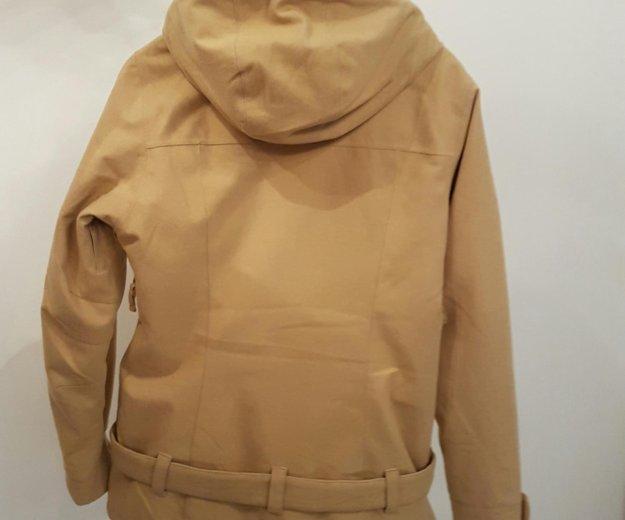 Куртка новая. Фото 2. Набережные Челны.