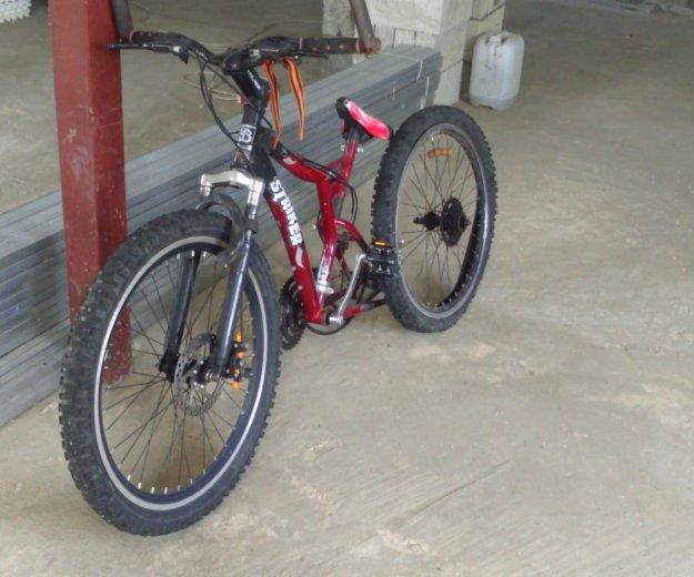 Велосипед. Фото 2. Тула.