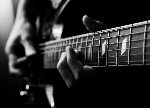 Обучение игре на гитаре. Фото 1. Сургут.