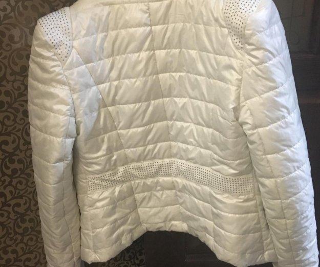 Почти новая фирменная куртка. Фото 3. Курск.