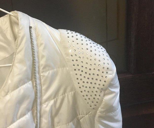 Почти новая фирменная куртка. Фото 2. Курск.
