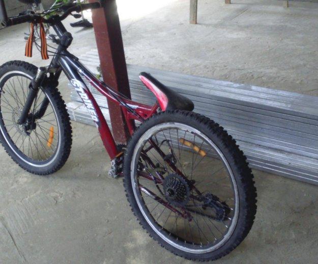 Велосипед. Фото 3. Тула.
