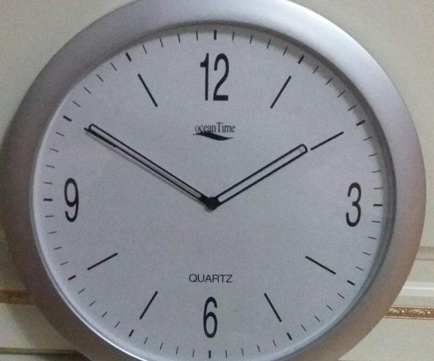Часы настенные.новые. Фото 2. Дербент.