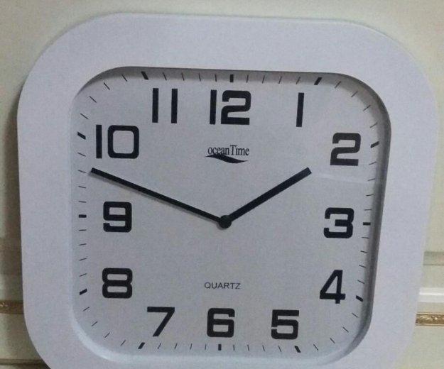 Часы настенные.новые. Фото 1. Дербент.