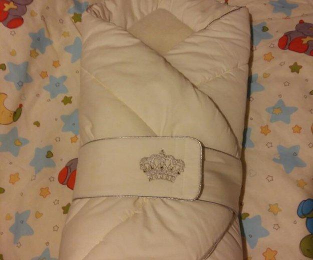 Конверт-одеяло. Фото 1. Старая Купавна.
