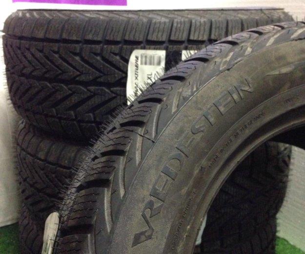 225/55/16 зимние шины. Фото 4. Мытищи.