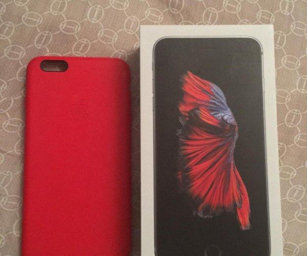 Iphone 6s plus 128. Фото 4. Ростов-на-Дону.