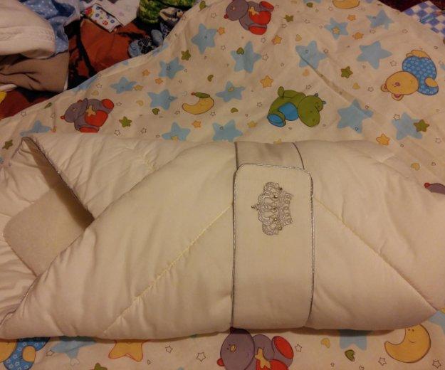 Конверт-одеяло. Фото 3. Старая Купавна.