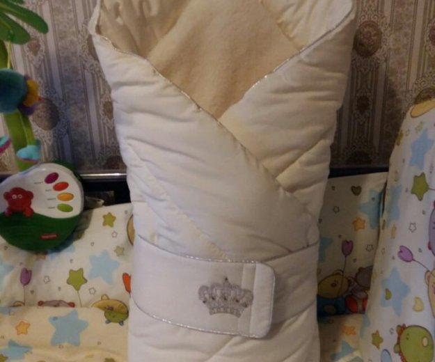 Конверт-одеяло. Фото 4. Старая Купавна.