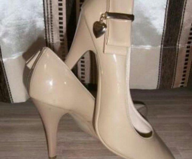 Женские туфли. Фото 1. Тамбов.