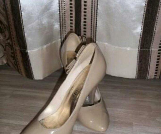 Женские туфли. Фото 2. Тамбов.