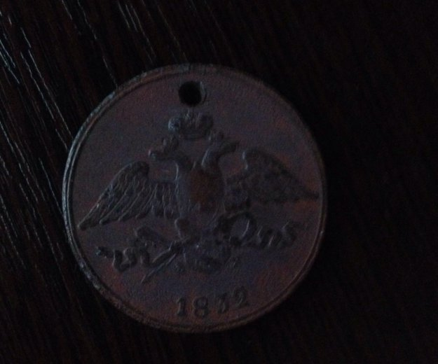 Монетка. Фото 1. Кострома.