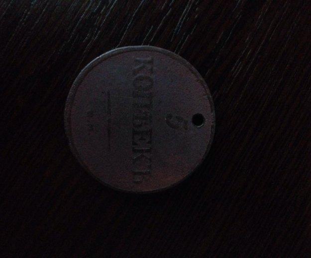 Монетка. Фото 2. Кострома.